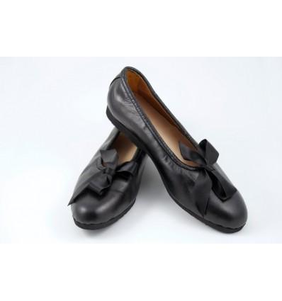Zapatillas de Torear Manoletinas